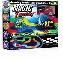 """Волшебный трек """"Magic Tracks"""" (220 деталей)"""