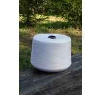 Шерсть мериноса, цвет Белый (1 кг)