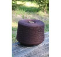 Шерсть мериноса, цвет Какао (1 кг)