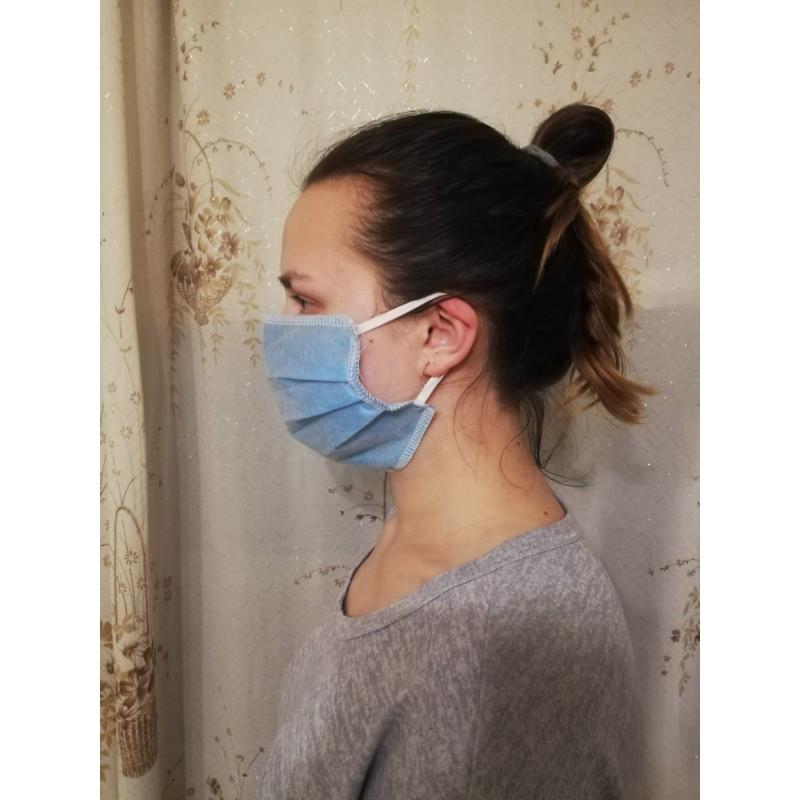 Маска пыле-защитная