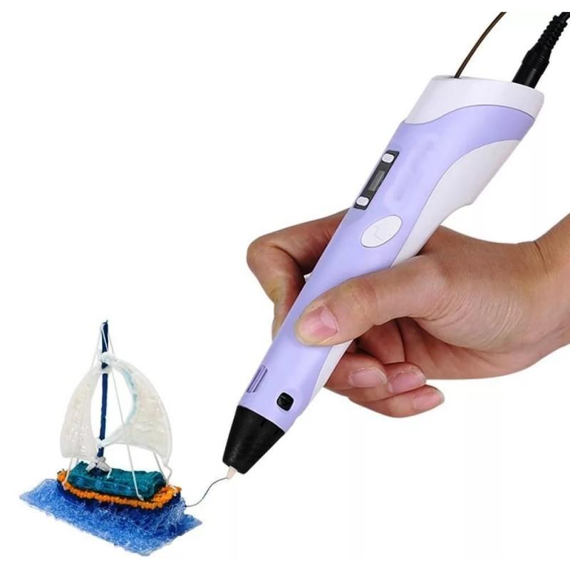 """3Д ручка """"3DPEN-2"""""""