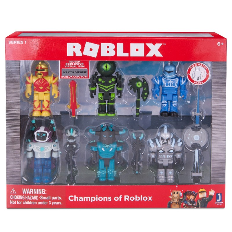 Roblox (набор)